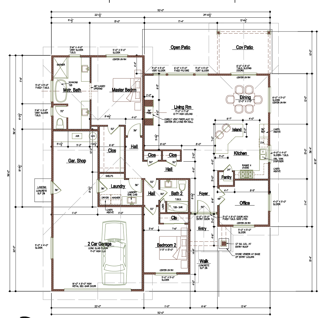 Titan Builders LLC